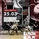 KOLLEKTIV Mar 25/2017 @ Berlin Bar (Berlin meets Moscow)
