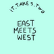 #3.27: East meets West