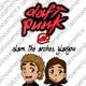 (1997) Daft Punk @ Slam, The Arches, Glasgow