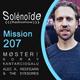 Solénoïde - Mission 207 > Moster! (Hubro), Koray Kantarcioğlu, Alec K. Redfearn and the Eyesores...