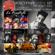 #LECYPHER WEEK 107 2016/12/22 <LEFREESTYLE FINALE 2016> Dr. MaD & Fields of Flavour