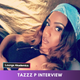 In conversation with Writer and Spoken Word Artist, Tazzz P