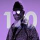 VF Mix 120: Pharoah Sanders by Tim Garcia