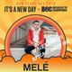 Melé RIPEcast Guest Mix