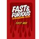 Fast Mix@Fuveau-Bch