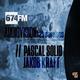 674.FM • Audiovision b2b sessions • Pascal Solid • Jakob Kraft