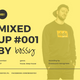 Mixed up #001 by Bossy