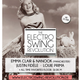 Nanook - Preview Mix for The Electro Swing Revolution 21/07/17 - (Frannz Club, 10435 Berlin)
