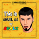 SHALY ► This Is: ANUEL AA