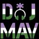 20180526 Dj Mav - TORTURE GARDEN ITALY 2018 @ Qube - Mav