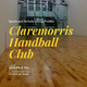 Sports & Activity Group Profiles: Claremorris Handball Club
