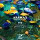 ARSWAX003 / feat. Sara M.