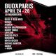 Maceo Plex @ Mixmag presents Budxparis - 24 April 2019