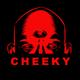 Cheeky Soundsystem - Saturday 4th November 2017