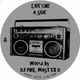 LOTCHE A SIDE Mixed By DJ PHIL MASTER D