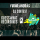 Fodor András | ÁRKÁD GREEN FUTURE x GUESSWHAT RECORDINGS | DJ CONTEST 2018