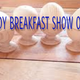Sine FM Breakfast podcast Wednesday 180117