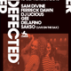 Gee live at Defected In The House (15-09-2018)