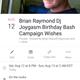 Djjoygasm Birthday mashup Aug 12