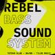 Rebel Bass Sound System - Totoya Klub (2019.04.09.)