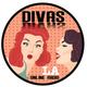 Las Divas de L.A. | Invitado: Santa Claus | 21/Dic/2016