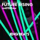 Jengi Beats at FUTURE RISING Amsterdam - 9th November 2016