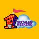 One Nostalgic Weekend (4/14/18)