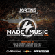 Made4Music 004 with JOR3NS @ Playtrance.com