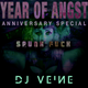 Year of Angst - Spunk Fck Special