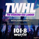 The Weekend Has Landed with James Levett|101.8 WCR FM | 01.02.2019 | PART 1