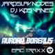 Jaroslav Nodes & DJ Kosvanec - Aurora Borealis (Original Mix )