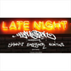 Late Night with Foxtail 8.22.15