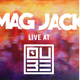 MagJack Live Set @ The Qube Project London 07-02-2015