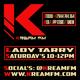 Lady Tarry B2B Lady Bimma - Kream FM 18 MAY 2019