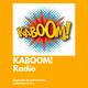 Kaboom radio 2-poliamor, celos y relaciones toxicas. logo