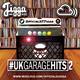 #UKGARAGEHITS PT 2 @OFFICIALDJJIGGA logo
