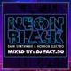 NEON BLACK - Dark Synthwave & Horror Electro