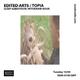 Edited Arts w/ Topia: 16th April '19