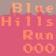 Blue Hills Run 000