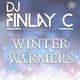 The Winter Warmers Mix - DJ FINLAY C