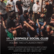 Common Underground @ Loophole Social Club / Section 8 (2016)