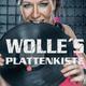 Wolle's Plattenkiste 21.3.2017 auf Bass-Clubbers