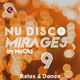NuDisco Mirage #9 by McOld