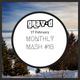 Monthly Mash #18 (2017 February)