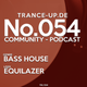No. 054 Mixed by Equilazer