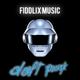 Fiddlix Music Speical - Daft Punk
