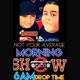 NYAMorning Show Week 11 - Ep 1
