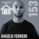 Traxsource Live - Angelo Ferreri  - 8th January 2018