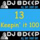 Basement Session 13 - Keepin' it 100
