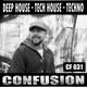 CONFUSION 031 - Deephouse - Techhouse - Techno